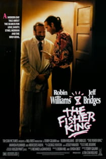 The Fisher King
