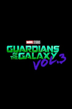 Guardians of the Galaxy Vol.3