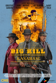 Big Kill Kasabası