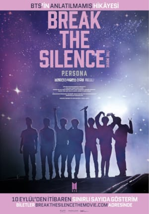 Break the Silence: The Movie
