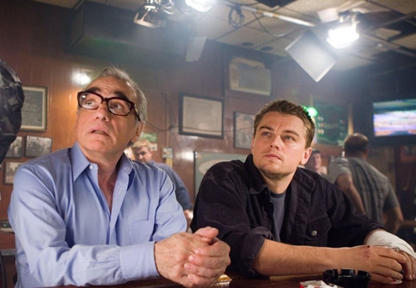 Martin Scorsese'nin yeni filmi Killers of the Flower Moon'un başrolünde Leonardo DiCaprio yer alacak - Haberler - Box Office Türkiye