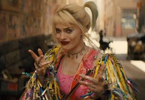 Margot Robbie, yeni bir Karayip Korsanları filminde başrolde yer alacak