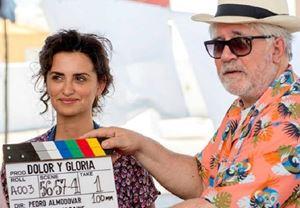 Pedro Almodóvar, yeni filmi Madres paralelas'ta bir kez daha Penélope Cruz ile bir araya geliyor