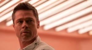Brad Pitt, David Leitch'in yöneteceği aksiyon filmi Bullet Train'in başrolünde yer alacak