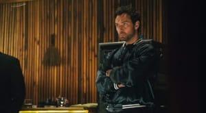 Jude Law, Disney'in Peter Pan uyarlamasında Captain Hook'a hayat verecek