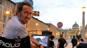 Paolo Sorrentino, Netflix için çekeceği yeni filmi The Hand of God ile Napoli'ye geri dönüyor