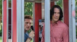 Alex Winter ve Keanu Reeves'li kült serinin üçüncü filmi Bill & Ted Face the Music'ten yeni fragman yayınlandı