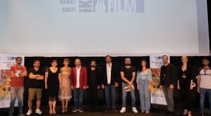 39. İstanbul Film Festivali Ulusal Yarışma ve Ulusal Kısa Film Yarışması ödülleri sahiplerini buldu