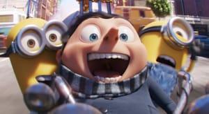 Universal'dan sinemanın dönüşünü müjdeleyen özel bir video yayınlandı