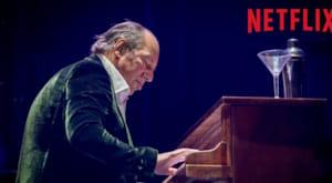 Hans Zimmer, Netflix'in sinema salonlarında gösterilecek filmlerinin başında yer alacak yeni intronun müziğine imza attı