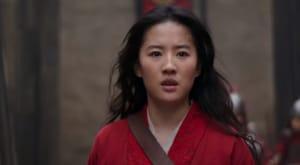 Türkiye'de 4 Eylül'de gösterime girecek olan Mulan'dan yeni bir fragman yayınlandı