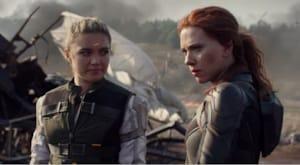 Black Widow başta olmak üzere Marvel Sinematik Evreni'nin merakla beklenen yeni filmleri bir kez daha ertelendi