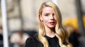 Anya Taylor-Joy, yeni Mad Max filminde Furiosa karakterinin gençliğine hayat verecek