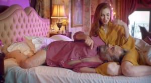 Ezel Akay'ın yeni filmi 9 Kere Leyla, Netflix'te yayınlanacak