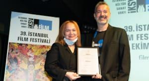 İstanbul Film Festivali Uluslararası Yarışma Ve Ulusal Belgesel Yarışması Ödülleri sahiplerini buldu
