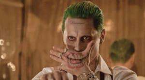 Jared Leto, Zack Snyder's Justice League'in ek çekimlerinde Joker rolüne geri dönüyor