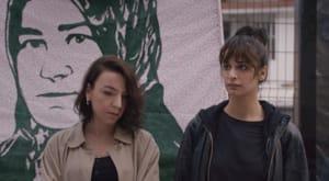 Azra Deniz Okyay'ın Hayaletler filmi, kasım ayı içerisinde Stockholm ve Karlovy Vary gibi festivallerde gösterilecek