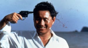 Netflix, ünlü sinemacı Takeshi Kitano'nun hayat hikâyesini anlatan bir film çekecek