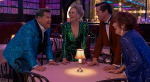 Nicole Kidman ve Mery Streep'li müzikal film The Prom'dan yeni fragman yayınlandı