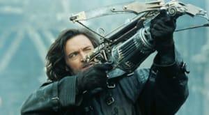 Universal'dan yeni bir Van Helsing uyarlaması geliyor