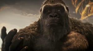 Merakla beklenen Godzilla vs. Kong filminden fragman yayınlandı