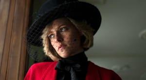 Kristen Stewart'ın Prenses Diana'ya hayat verdiği Spencer'dan ilk görsel!