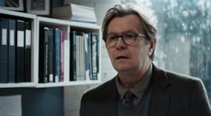Gary Oldman, Evangeline Lilly ve Armie Hammer'lı Crisis filminden fragman yayınlandı