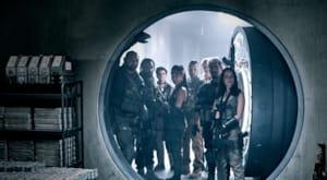 Zack Snyder'ın yeni filmi Army of the Dead, 21 Mayıs'ta Netflix'te yayınlanacak