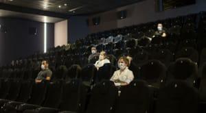 Salonlara verilen destek, özellikle Anadolu sinemalarına nefes aldırdı