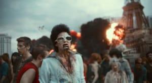 Zack Snyder imzalı yeni zombi filmi Army of the Dead'den ilk fragman yayınlandı