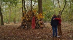 Céline Sciamma'nın yeni filmi Petite Maman, MUBI Türkiye'de yayınlanacak