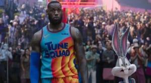 LeBron James'in başrolünde yer aldığı Space Jam: A New Legacy'den fragman yayınlandı