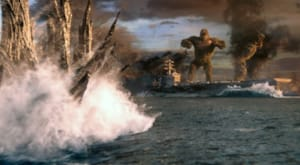 Box Office ABD: Godzilla vs. Kong, beş günde elde ettiği $48,5 milyonla pandemi dönemi rekorunu kırdı