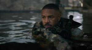 Tom Clancy uyarlaması aksiyon filmi Without Remorse'dan son fragman yayınlandı