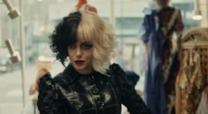 Emma Stone'lu Cruella'dan yeni bir fragman yayınlandı