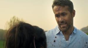 Ryan Reynolds, Samuel L. Jackson ve Salma Hayek'li Hitman's Wife's Bodyguard'dan fragman!