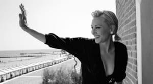 Cate Blanchett, Todd Field'ın yeni filmi TAR'ın başrolünde yer alacak