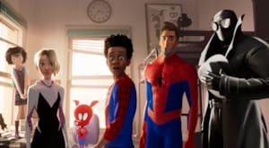 Spider-Man: Into the Spider-Verse 2'nun yönetmenleri belli oldu