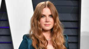 Amy Adams, Finding the Mother Tree filminin başrolünde yer alacak