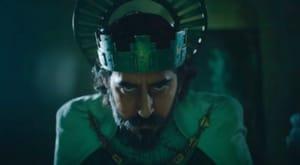 Sir Gawain'in hikâyesini fantastik ve korku ögeleriyle ele alan The Green Knight'tan fragman yayınlandı