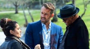 Box Office ABD: The Hitman's Wife's Bodyguard, $11,7 milyonla açılışını birinci sırada gerçekleştirdi