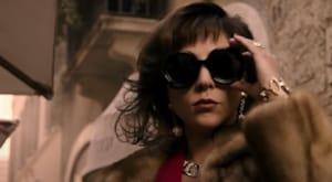 Ridley Scott'ın, modacı Maurizio Gucci'nin öldürülmesini anlattığı House of Gucci filminden fragman!