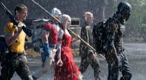 Box Office Türkiye: The Suicide Squad, açılışını zirvede gerçekleştirdi
