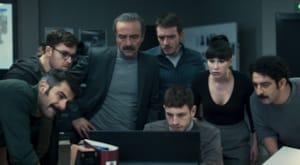 Yılmaz Erdoğan'ın başrolünde yer aldığı Netflix filmi Kin'den fragman!