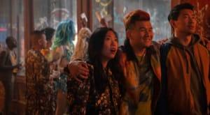 Box Office Türkiye: Shang-Chi and the Legend of the Ten Rings, zirvedeki yerini korudu
