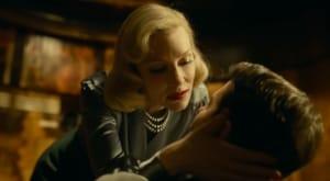 Bradley Cooper ve Cate Blanchett'li Nightmare Alley teaser yayınlandı