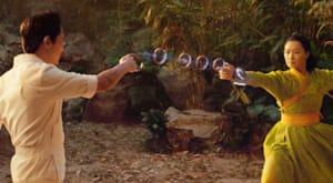 Box Office ABD: Shang-Chi, gişe liderliğini bırakmıyor