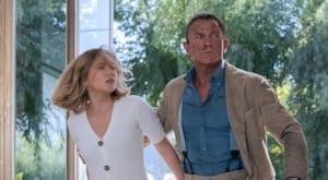 Box Office ABD: No Time to Die, $56 milyon hasılatla gişenin yeni lideri oldu