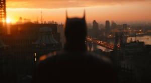 Robert Pattinson'lı The Batman'den yeni fragman yayınlandı