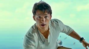 Tom Holland ve Mark Wahlberg'li Uncharted uyarlamasından fragman yayınlandı